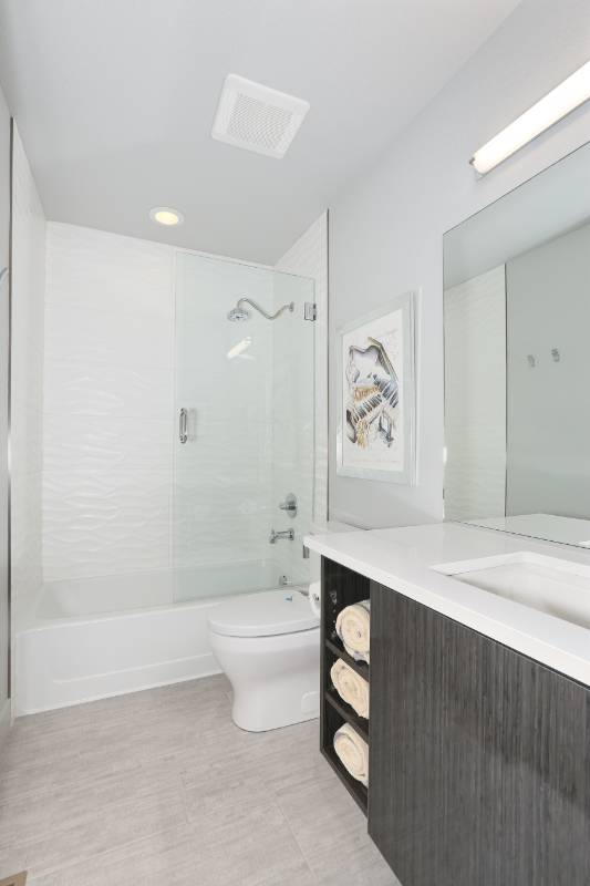 gooden townhome bathrooms