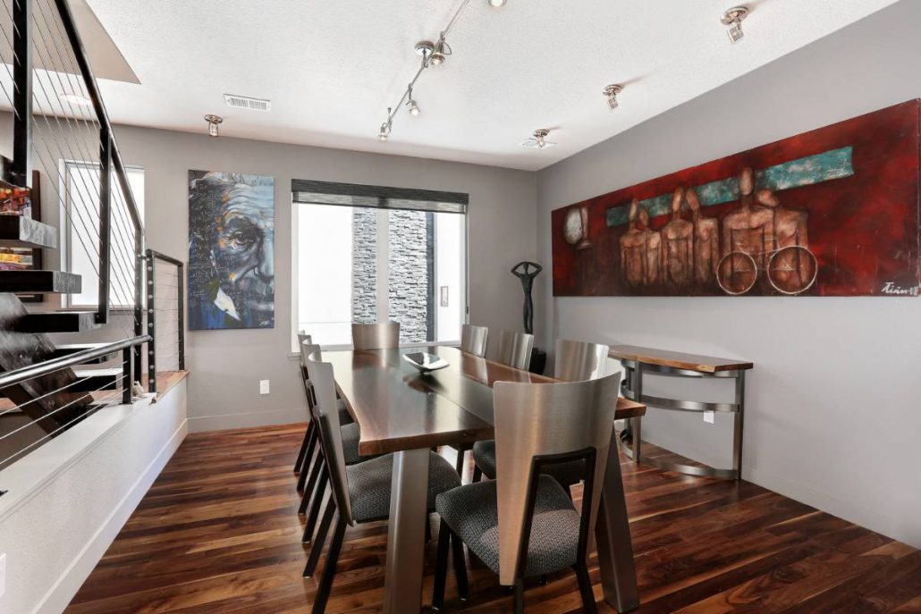 Gooden Townhome Amp Kitchen Interior Designer Denver Co