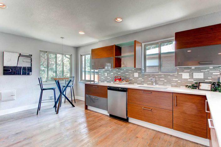 Humboldt Kitchen Design Interior Designer Denver Co