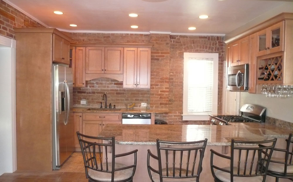 Wash Park Kitchen Remodel - Interior Designer Denver CO