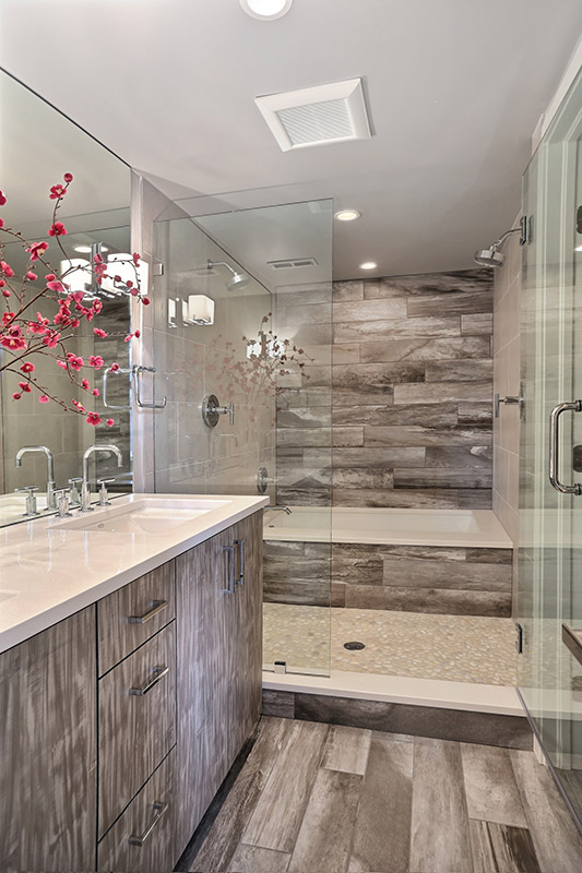 Bon Bathroom Design Denver