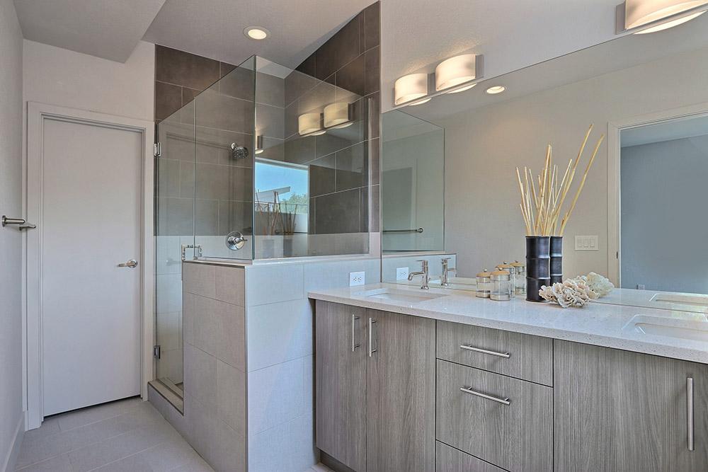 Park Place Bathrooms Interior Designer Denver Co