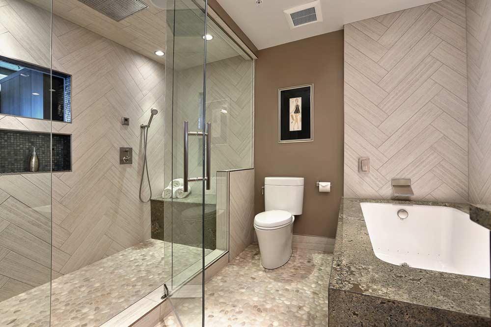 Slawson Penthouse Asian Bathroom
