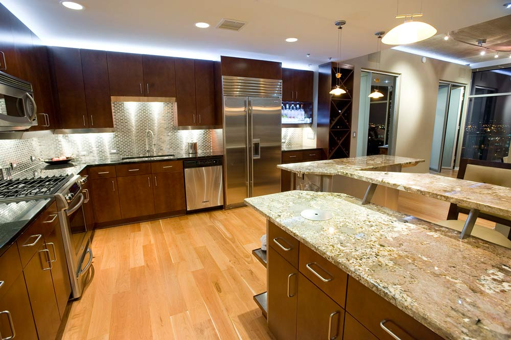 Second Home Kitchen And Bar Denver