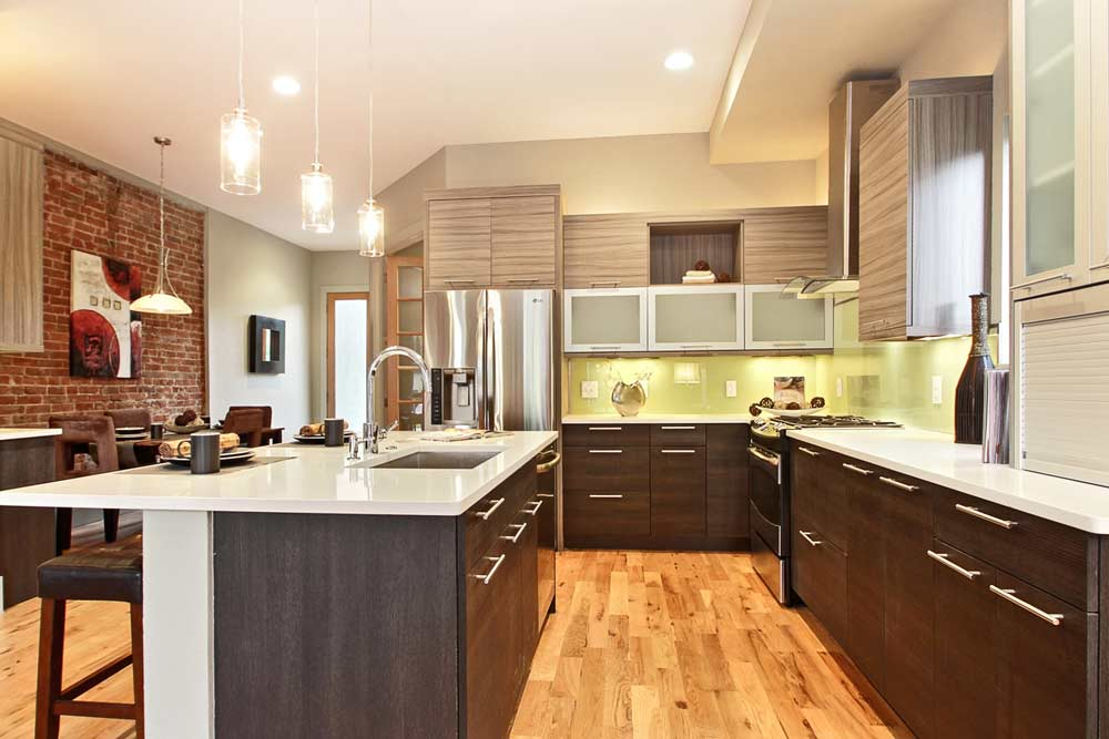 Kitchen Designer Boulder Co