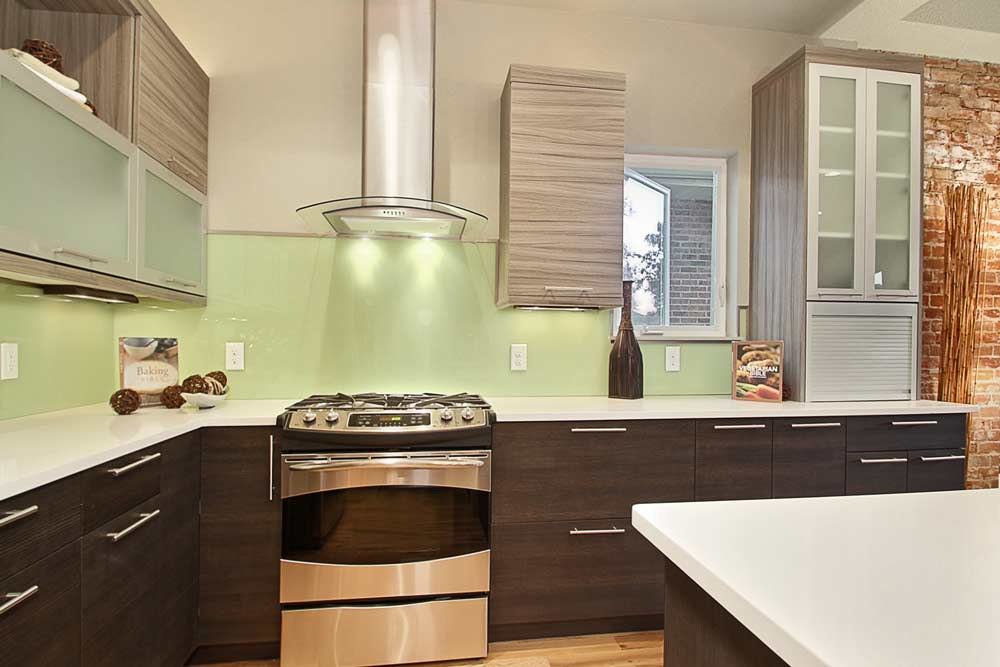 Kitchen Designer Boulder Co