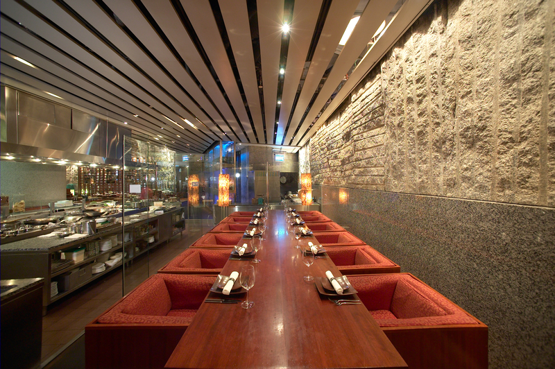 the impact of restaurant interior design denver co