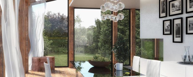 6 Sunroom Interior Design Ideas Denver CO | Outside Meets In