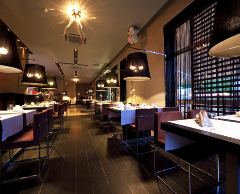 Restaurant Design Denver Co Commercial Interior Designers