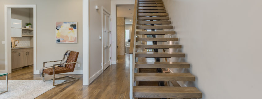 top interior design for new build homes we work with developers in