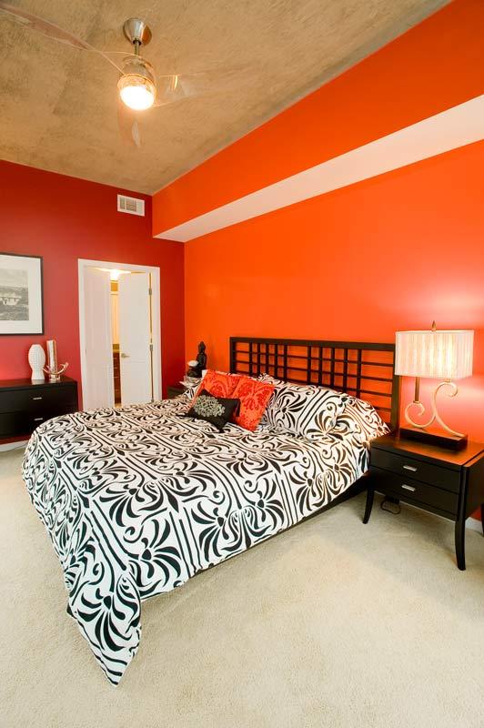 Richmond Master Bedroom Interior Designer Denver Co