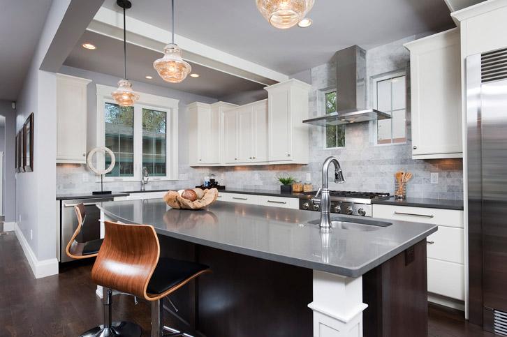 Jasmine Kitchen Spec Home Interior Designer Denver Co