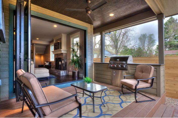 Jasmine Residence Interior Designer Denver Co