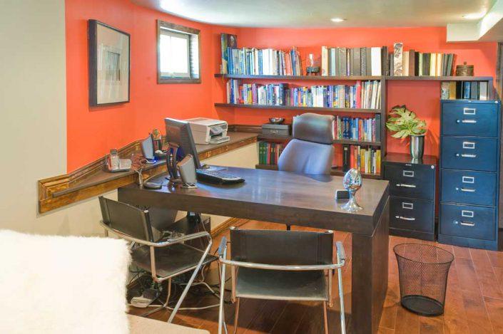 Campbell Remodel Interior Designer Denver Co