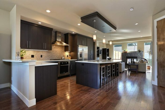 Kitchen Design Denver